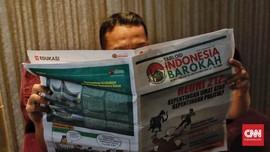 Polisi Masih Analisa Laporan BPN soal 'Indonesia Barokah'