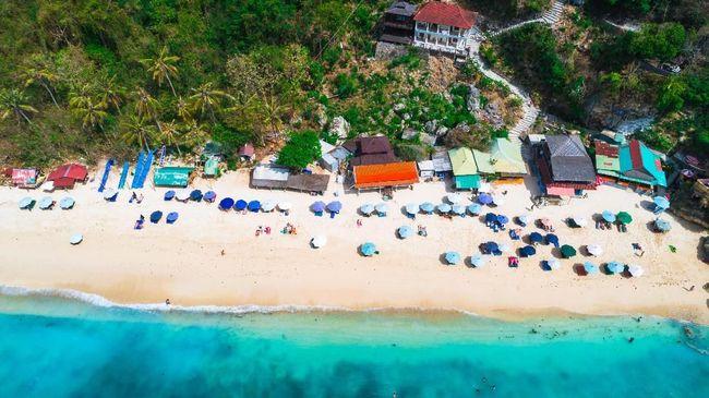 Tempat Wisata Bali Buka Lebih Siang di Hari Pemilu