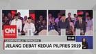 KPU Siapkan Segmen Khusus di Debat Capres ke-2