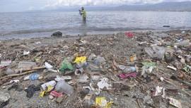 Sampah Jadi Alasan Tiga Kapal Pesiar Batal ke Lombok