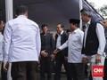 Prabowo-Sandi Melayat Pendiri Sinar Mas Eka Tjipta Widjaja