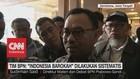 Tim BPN: 'Indonesia Barokah' Dilakukan Sistematis