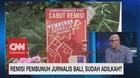Remisi Pembunuh Jurnalis Bali, Sudah Adilkah? - Part 2
