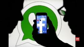 VIDEO: Zuck Berencana Satukan Facebook, Instagram & WhatsApp