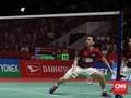 Ahsan/Hendra ke Semifinal All England, Owi/Winny Tersingkir