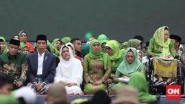 Said Aqil Minta Warga NU Rawat Karakter Islam Nusantara