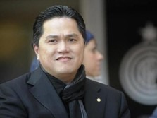 MDIA & VIVA Private Placement, Erick Thohir Akan Masuk?