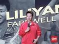 Liliyana Natsir: Jadi Atlet itu Berat