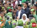 Jokowi Ingin Islam Moderat Terus Digaungkan di Indonesia