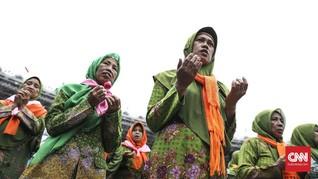 Kolaborasi Muslimat NU dan Gojek Kembangkan UMKM