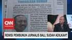 Remisi Pembunuh Jurnalis Bali, Sudah Adilkah? - Part 3
