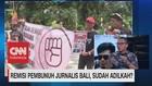 Remisi Pembunuh Jurnalis Bali, Sudah Adilkah? - Part 1