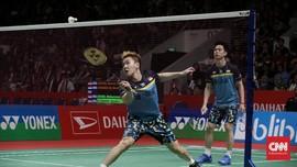 Jadwal Siaran Langsung Indonesia di Piala Sudirman 2019