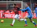 Milan dan Napoli Imbang Tanpa Gol