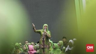 'Karpet Merah' dan 'Hijau' ala Khofifah untuk Ekonomi Jatim