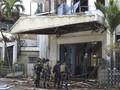 FOTO: Sumpah Filipina Buru Dalang Bom Gereja