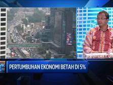 Ekonom Bank Mandiri: PDB RI Sangat Mungkin ke 7%