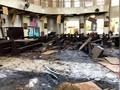 VIDEO: Filipina Bersumpah Hancurkan Dalang Bom Gereja