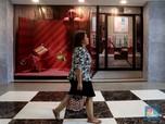 Tumbang di Jakarta, Ini Strategi Centro Pertahankan Bisnis