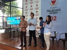 Tim Prabowo-Sandi Ungkap Penyebab Banyak Milenial Jomblo