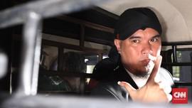Saksi Kasus Ujaran 'Idiot' Ahmad Dhani Cabut Keterangan BAP