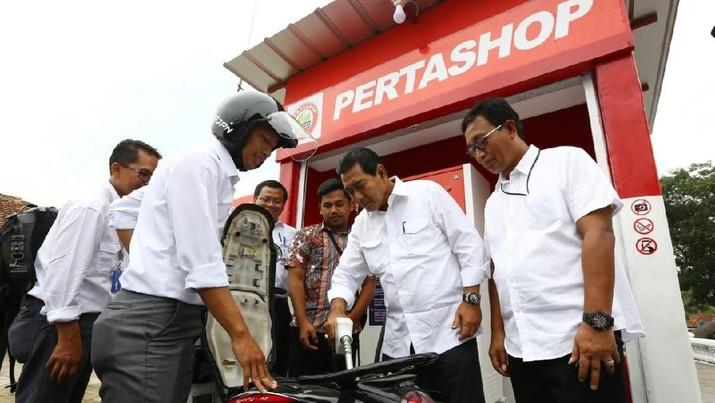 Hingga akhir Desember 2018, tercatat sebanyak 17.545 BUMDes di seluruh Indonesia telah menggunakan rekening Bank BRI