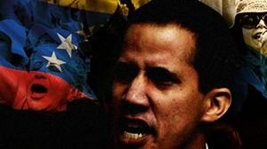 Kudeta Takhta Venezuela
