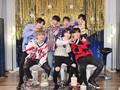 'Treasure', Boyband Baru Bentukan YG Entertainment