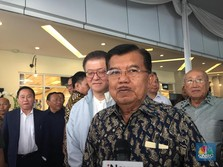 Tim Prabowo Sebut Tol RI Termahal di ASEAN, Apa Kata JK?