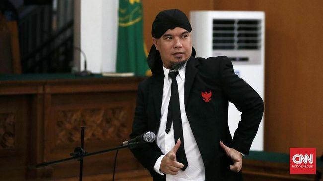 Panitia Konser Ahmad Dhani: Jokowi-Ma'ruf Boleh Hadir