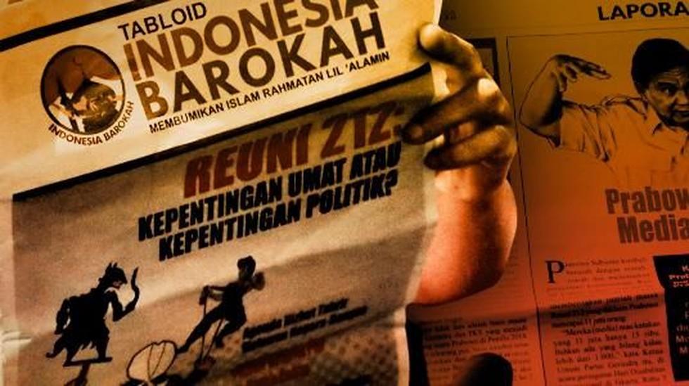 Polemik Indonesia Barokah