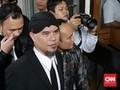 Ahmad Dhani Batal Dipindahkan ke Rutan Surabaya
