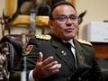 Atase Militer Venezula di AS Membelot dari Maduro
