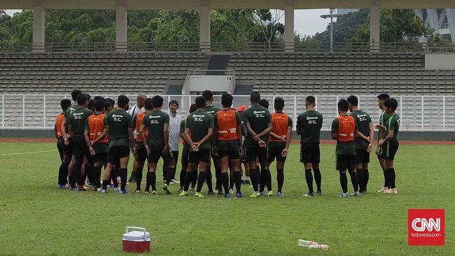 Indra Akan Coret Empat Pemain Seleksi Timnas Indonesia U-22