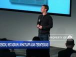 Facebook Gabungkan Aplikasi, WTO Atur E-Commerce