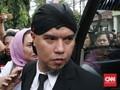 Ahmad Dhani Dipindah ke Penjara Surabaya