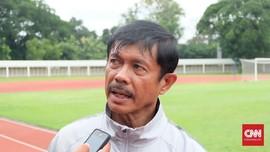 Indra Sjafri Tolak Bhayangkara FC