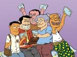 Lewati Baby Boomers, Generasi Milenial Dominasi Beli SBR
