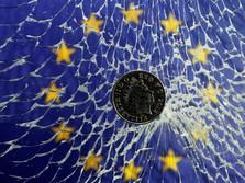 Efek Brexit! Habis Terbang Tinggi, Poundsterling Malah Anjlok