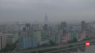 VIDEO: Udara Korea Utara Semakin Beracun