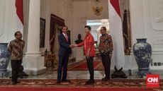 Jadi PNS, Liliyana Diminta Jokowi Tetap Keliling Indonesia