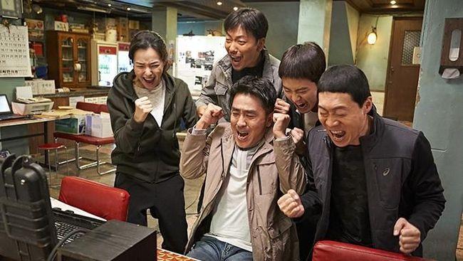 6 Film Korea Terlaris Sepanjang 2019