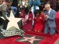 VIDEO: Kebahagiaan Taraji P. Henson Dapat Bintang Hollywood