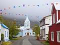 Seydisfjordur, Kota Paling Bersahaja di Islandia