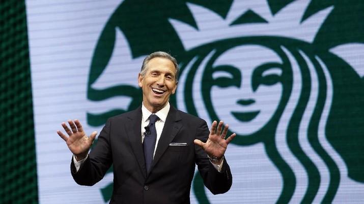 Akankah Starbucks Bertahan Jika AS Resesi