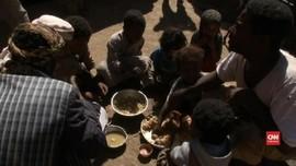 VIDEO: Saudi-Houthi Tak Tarik Pasukan, Bantuan Yaman Terhenti