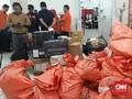 Jambi dan Aceh Tahan 11.732 Eksemplar Indonesia Barokah