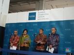 Sri Mulyani: Kondisi Sistem Keuangan RI Normal, Ini Risikonya