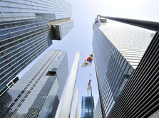 Dicaplok Korea, Merger Bank Mitraniaga-Agris Selangkah Lagi