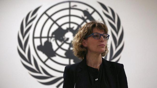 Kasus Khashoggi, Penyelidik PBB Temui Kepala Jaksa Istanbul